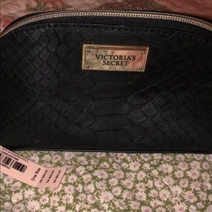Victoria's Secret Make Up Bag New With Tag